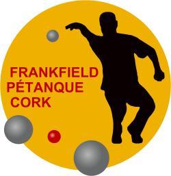 frankfield boules logo